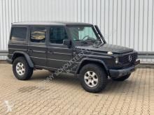 Mercedes G 300 4x4 G 300 4x4 Standheizung/Autom./Klima