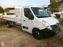 Renault Master Propulsion
