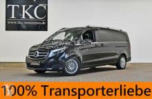 Mercedes V 220 d Avantgarde XXL 8-Sitze LED+Navi #59T315
