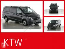 Mercedes Vito 116TourerPro Kombi,Extralang,2xKlima,AHK