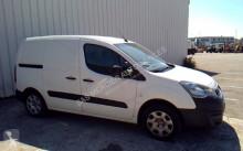 Peugeot van