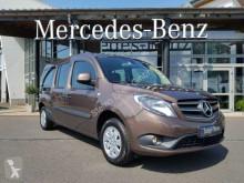 Mercedes Citan 111 CDI Tourer ED extralang 7Sitze Kamera