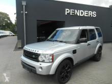 Land Rover Discovery SD V6 HSE *7 Sitz*Leder*Xenon*Kamera*