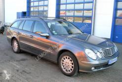 Mercedes Classe E 220 T CDI