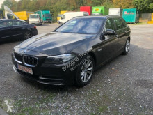 BMW 520d, NAVI PROFF/Sportleder Sitz/Luft/HeadUP/LED