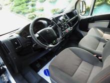 Peugeot BOXER PLANDEKA 10 PALET KLIMA WEBASTO TEMPOMAT PNEUMATYKA