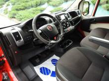 Fiat DUCATOPLANDEKA FIRANKA 10 PALET KLIMATYZACJA NAWIGACJA TEMPOMAT