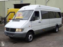 Mercedes 400-serie 412 D Sprinter Passenger Bus 20 Seats