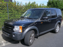 Land Rover Discovery TDV6 HSE -Leder - Navi - 7 Sitze