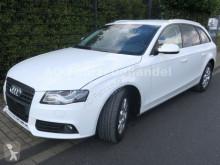 samochód osobowy Audi