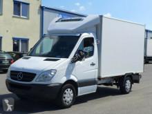 Mercedes Sprinter 316*Euro 5*Carrier V-200*TÜV*Klima*
