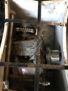 furgoneta Scania PTO compresor + pomp GRS905