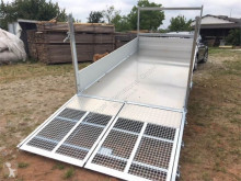 used light trailer