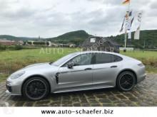 Porsche Panamera 4S /VOLL/ Sonderlackierung GT Silber
