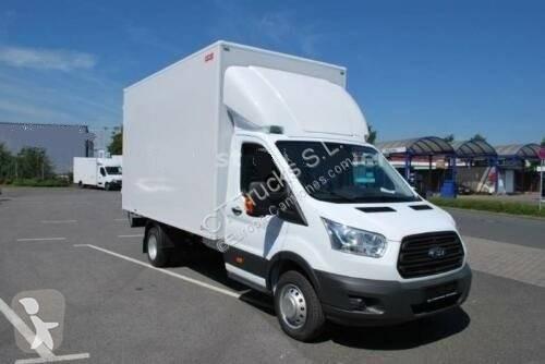 Ver as fotos Veículo utilitário Ford