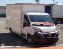 furgoneta caja gran volumen Fiat