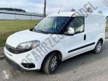 Fiat Doblo 1,3JTD Multijet - Euro5 Klima Navi DAB