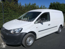 Volkswagen Caddy 1,6TDI Maxi - 102PS - Klima