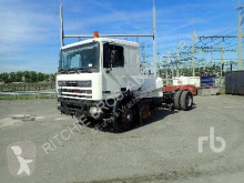 cabine chassis DAF