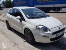 pojazd dostawczy Fiat Grande punto ste jtd75 3p