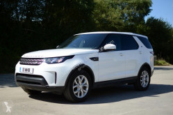 voiture pick up Land Rover