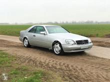 Mercedes Classe CL