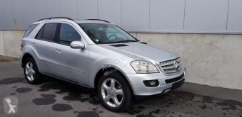 véhicule de société Mercedes