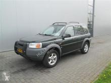 Land Rover FREELANDER 4WD 1.8 WAGON XE