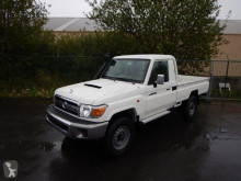 voiture pick up Toyota