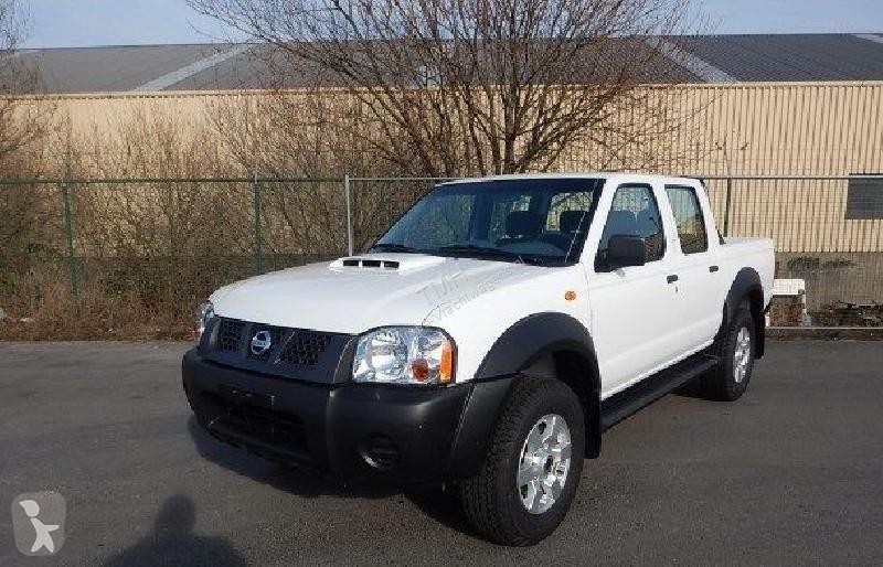 View images Nissan HARDBODY 2.5L TURBO DIESEL van