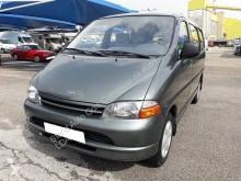 Toyota Hiace 21 LK11