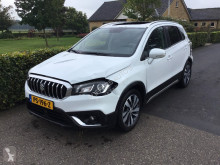Suzuki S-Cross 1.0 Boosterjet High Executive ECC/NAVI BJ 2017 van