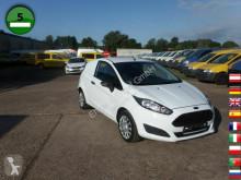 Ford Fiesta 1.5 TDCi Van - KLIMA
