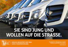Mercedes Sprinter 316 CDI/4325 Maxi MIXTO 6-Sitze #79T368