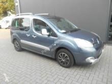 Citroën Berlingo Kombi Silver Selection*EURO 5*