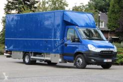 vrachtwagen Iveco 70C17 KLIMA/LADEBORDWAND!! AGGREGAAT!!POWER UNIT!!