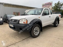 Nissan Pick-up D22 4X4