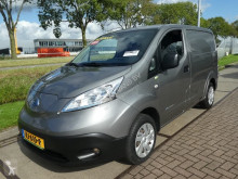 Nissan nv 200 ELECTRIC business automaat