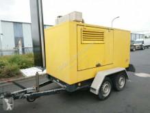 k.A. AVS DL40KD15 / 30kVA Stromgenerator / nur 264h!