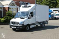 Mercedes Sprinter 313 EURO 6/ Carrier Pulsor 350/Tiefkühl