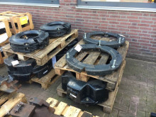 New Holland gewicht spare parts