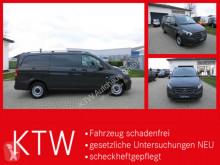 Mercedes Vito114CDI KA lang ,Klima, Park-Assyst,Heckflt.