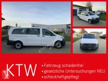 Mercedes Vito 116 TourerPro,Extralang,8 Sitzer,EURO6
