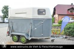 n/a Vollpoly 2 Pferde + SK trailer