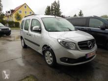 Mercedes Citan Kombi 109 CDI lang KLIMA EURO6