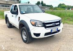 Ford Ranger 2.5 TDCi