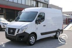 Nissan cargo van