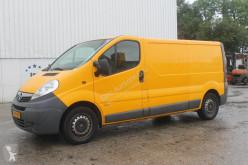 Opel VIVARO-2 2.5CDTI/84KW-DPF-E4 2.9T L2H1