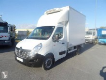 Renault Master Traction 165 DCI