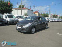 bedrijfsauto Peugeot